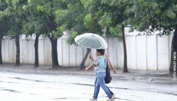 Calor dá uma trégua com retorno das chuvas em MS