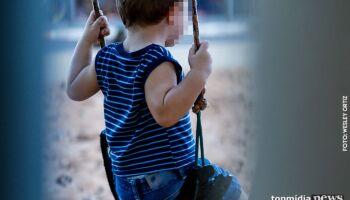 Vizinhos chamam polícia e pai é preso suspeito de matar o filho de dois anos