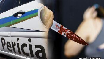 Parque do Lageado: mulher é morta com 19 facadas e suspeita é ex-marido