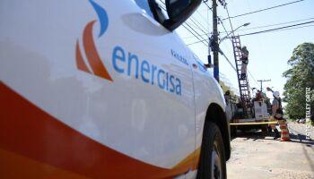 Chuva foi ontem, mas quase 20 bairros seguem sem energia em Campo Grande