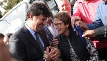 NA LATA: DEM aposta em fracasso de Mandetta contra sucesso de Tereza
