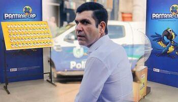 Alvo do Ministério Público, deputado Jamilson Name vira réu na sexta fase da Omertá