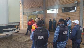 Com indicativo de greve, Guarda espera reunião com prefeitura para não paralisar atividades