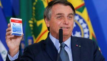 Governo Bolsonaro gastou mais de R$ 89 milhões com 'tratamento precoce'