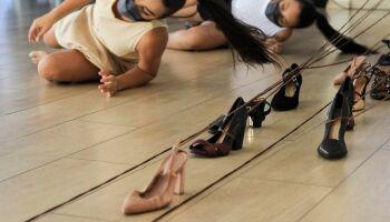 Espetáculo de dança aborda questões relacionadas à mulher na sociedade contemporânea