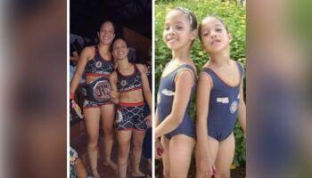 De Campo Grande, 'Gêmeas Malditas' vão participar de competição nacional de MMA