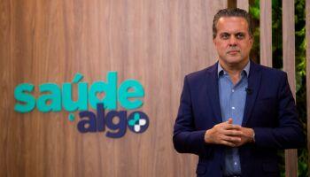 Saúde e Algo Mais com Ricardo Ayache estreia na TV MS Record