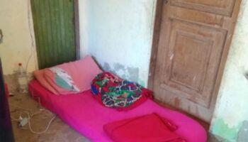 Mãe confessa que deixou filha deficiência sozinha em casa, mas nega abandono