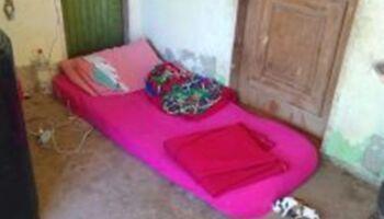 Adolescente com deficiência que sofria maus-tratos é libertada em Coxim