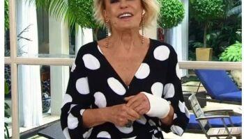 'Em vez de gastar R$ 15 milhões comprando': Ana Maria Braga ensina a fazer leite condensado caseiro