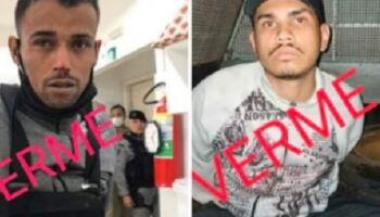 Dupla que matou policial durante assalto é condenada; junto as penas somam mais de 30 anos