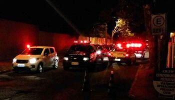 Caminhão atropela e mata andarilho na rua Yokohama
