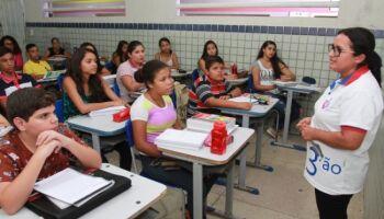 Professores estão inclusos na 4ª etapa da vacinação em Campo Grande