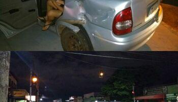Vítima de acidente, motorista questiona: pode trafegar no corredor de ônibus da Bandeirantes?