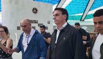 Apoio a Jair Bolsonaro cai seis pontos, revela pesquisa