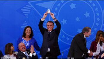 Tá ok? Governo Bolsonaro gastou R$ 15 milhões com leite condensado em 2020
