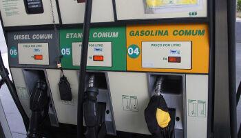Pesquisa ANP diz: diesel e gasolina subiram pela 7ª semana consecutiva