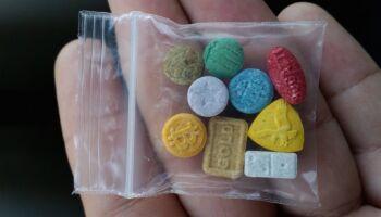 Homem recebe ecstasy pelos correios e acaba preso por tráfico em Aquidauana