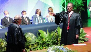 Discurso polêmico de presidente do Tribunal de Justiça ganha apoio dos comerciantes de MS