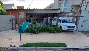 Estava deitado: depósito da Defensoria Pública é arrombado e homem preso no Cabreúva