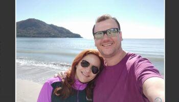 Empresário com leucemia precisa de doações de sangue e medula óssea