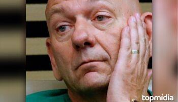 Veio da Havan: Luciano Hang testa positivo pra covid e está internado