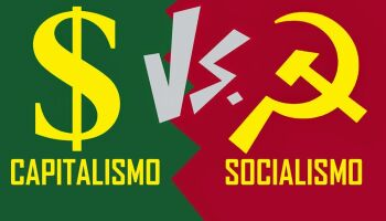 NA LATA: covid mata mais no capitalismo que no socialismo, dispara ex-presidente