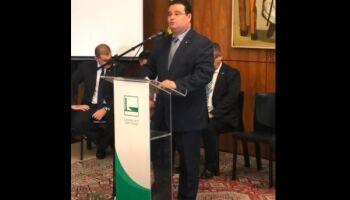 Deputado de MS integra bancada que vai entrevistar candidatos à presidência da Câmara