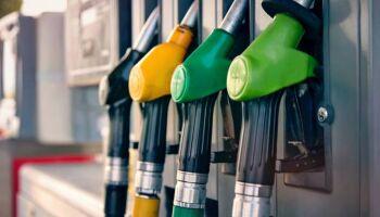 Gasolina tem novo aumento e preço médio em Campo Grande pode chegar a R$ 4,95