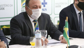 STF abre inquérito para investigar Pazuello pela crise de Manaus