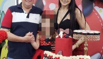 Marido mata esposa a tiros e comete suicídio em seguida