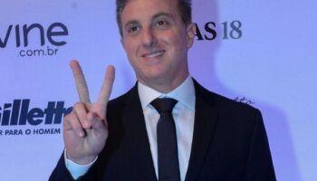 Huck planeja deixar Globo no meio do ano para disputar presidência, diz revista