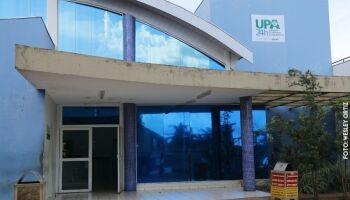 Com pressão nas alturas, mulher recebe mais coices que peão em adestramento na UPA Vila Almeida