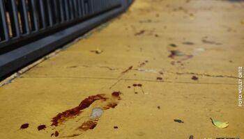 Jovem de 21 anos é assassinado a tiros em Corumbá