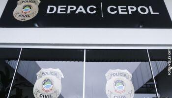 Rapaz é preso por moradores após furtos em série no Carandá Bosque