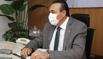 Câmara disponibiliza apoio à Sesau para distribuição de vacinas em Campo Grande