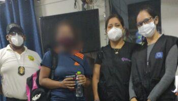 Mantida em cárcere com falsa oferta de emprego, jovem é resgatada na fronteira