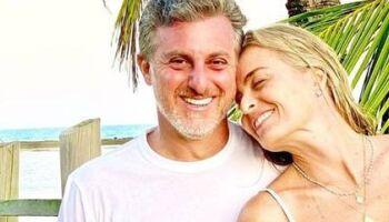 Após defender quarentena, Luciano Huck curte férias no Caribe