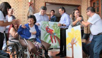 Prefeitura amplia serviços de acolhimento e reforma unidades do Cras em Campo Grande
