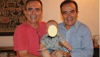 Médico morre de covid sete dias depois do irmão gêmeo em Campo Grande