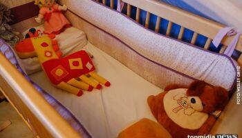 Projeto de MS cria 'licença 1ª infância' para mães cuidarem dos filhos até 3 anos