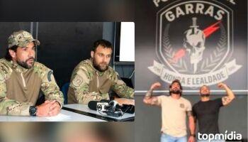 Era fã? Capanga de Jamil Name tinha fotos de policiais e delegado do Garras em celular