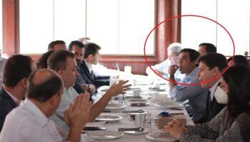 NA LATA: deputado fake, Trutis agora divide espaço com Puccinelli