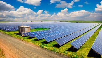 Com implantação de placas solares, prefeitura pretende economizar 24 milhões em Campo Grande