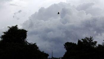 Terça-feira continua chuvosa e clima fresco em MS