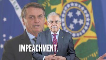 Contra impeachment de Bolsonaro, Ovando diz que governo foi generoso e distribuiu muito dinheiro