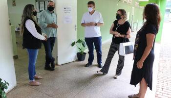 Projeto de Bolsonaro: Chapadão do Sul vai implantar escola cívico-militar