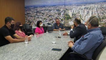 Comissão da Câmara vai ao Butantan conhecer produção de vacinas aplicadas em Campo Grande