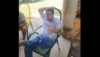 Prefeito de Nioaque 'fura fila' do grupo prioritário e recebe vacina em MS