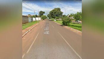 Policial militar bêbado provoca dois acidentes de trânsito em Campo Grande